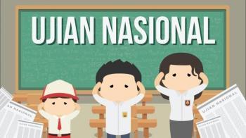 Pengumuman Hasil Ujian Nasional
