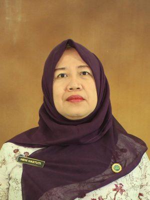 Dra. Heni Hastuti