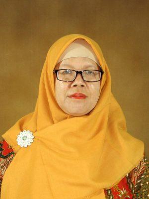 Dra. Rini Handayani